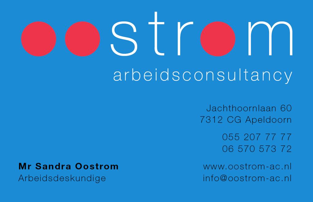 Oostrom arbeidsconsultancy