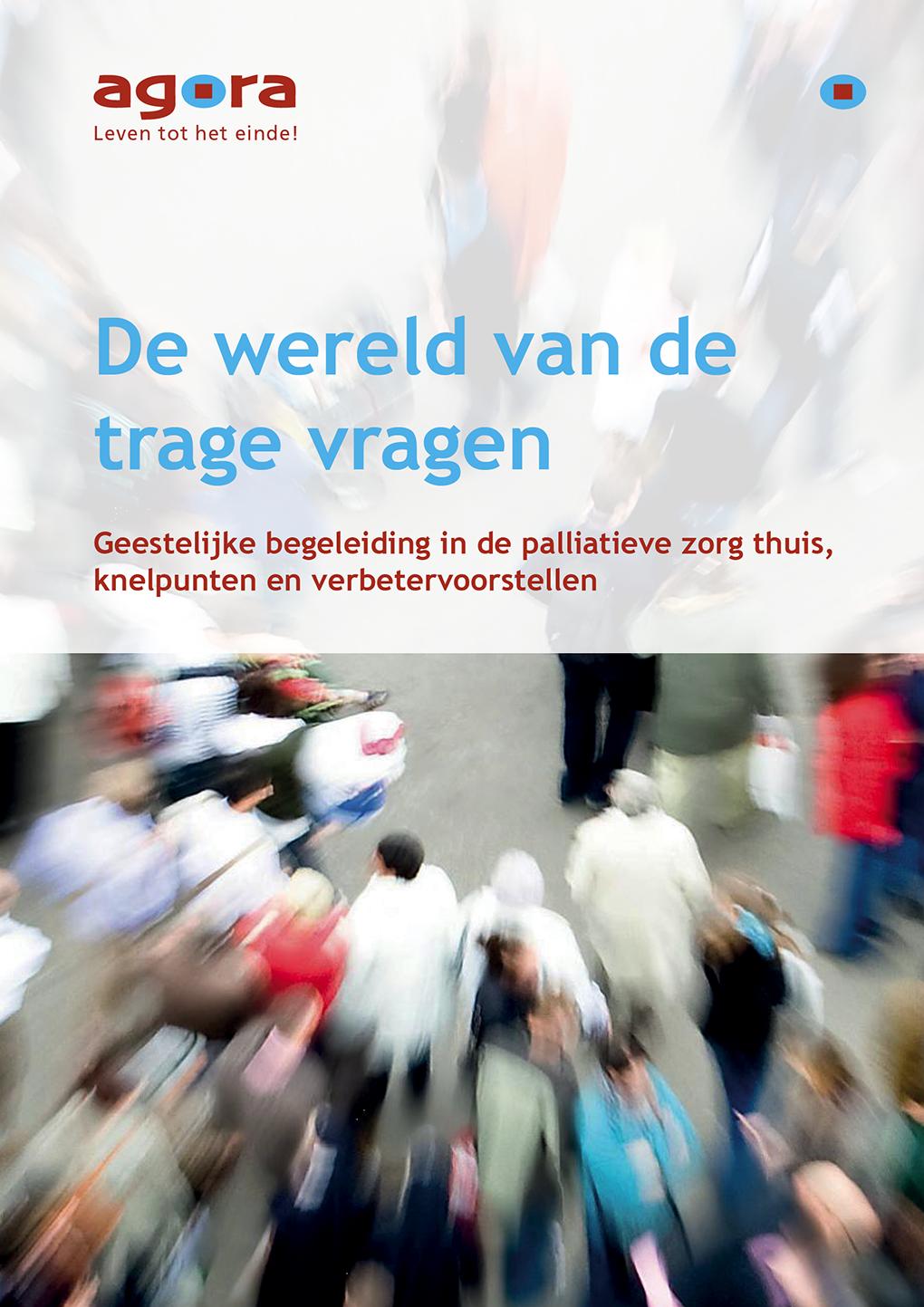 Brochure Agora