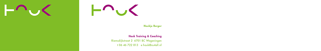 Houk training & coaching