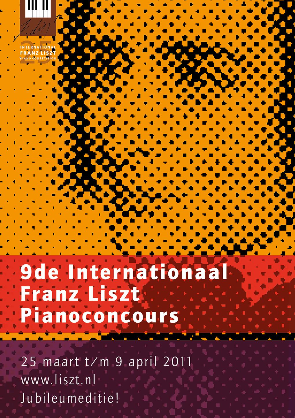 Franz Liszt concours