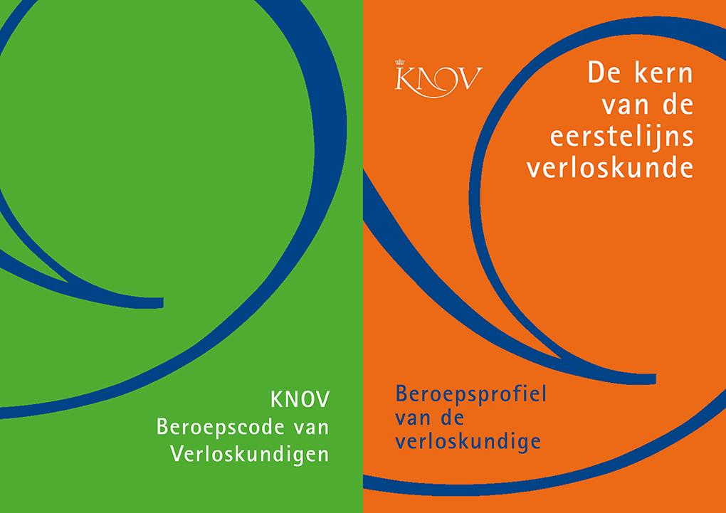 KNOV – Koninklijke Nederlandse Organisatie van Verloskundigen
