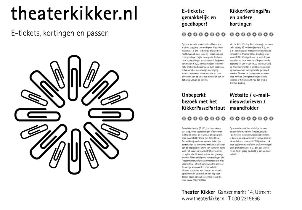 Theater Kikker